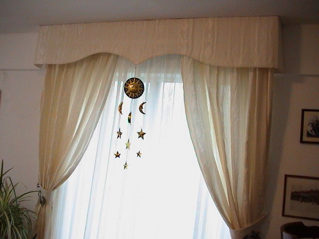 Curtain Pelmet Designs